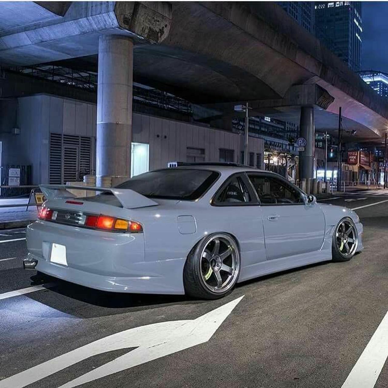 Nissan 240SX (S14) 1995-1998